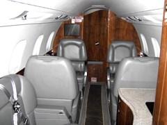 Learjet - 60