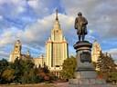 Αγία Πετρούπολη - Μόσχα (7ημ)