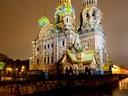 Αγία Πετρούπολη - Μόσχα (Καλοκαίρι-Φθινόπωρο 2019)