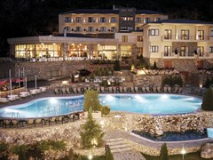 Касторья - отели