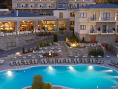 Limneon Resort and SPA