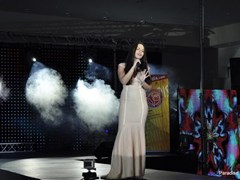 Гала-концерт фестиваля «Paradise Holiday»