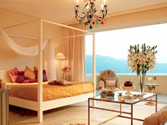 Palace Suite Frontal Sea View