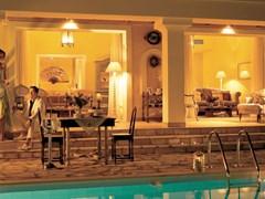One-Bedroom Dream Villa Private Pool, 1st Row