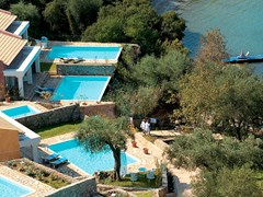 Palazzina, 2 Private Pools