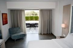Castello Boutique Resort & SPA: Superior Open Air Jacuzzi - photo 22