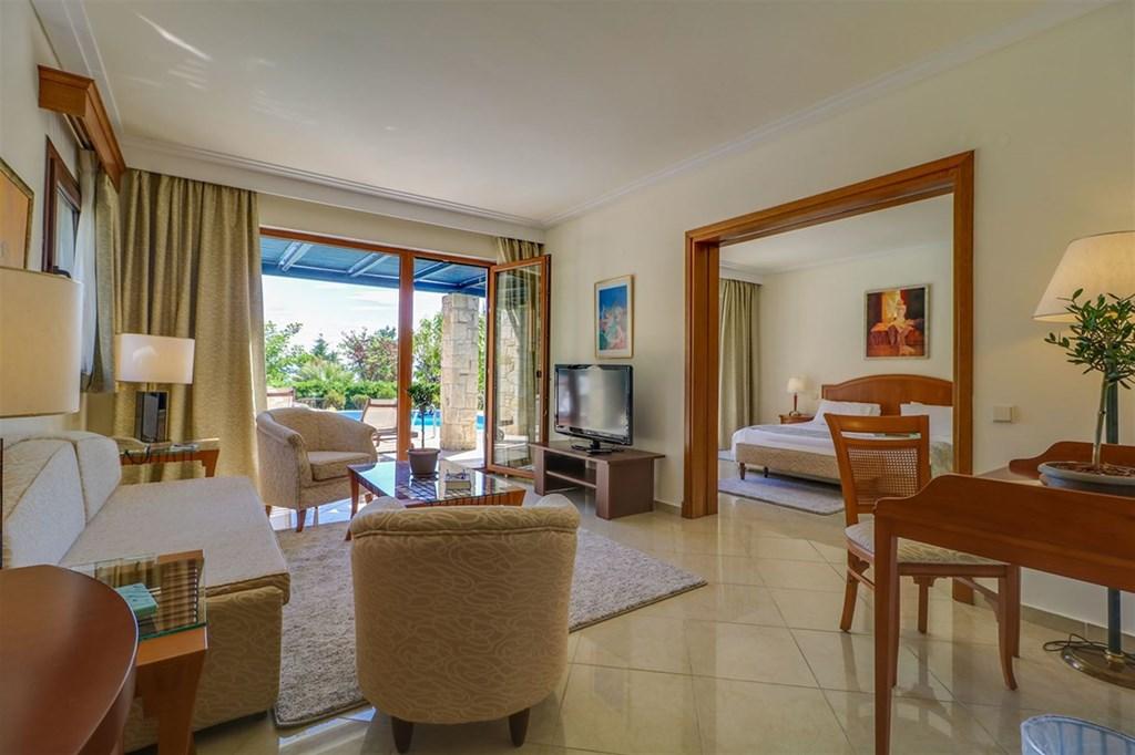 Aegean Melathron Thalasso Spa Hotel - 46