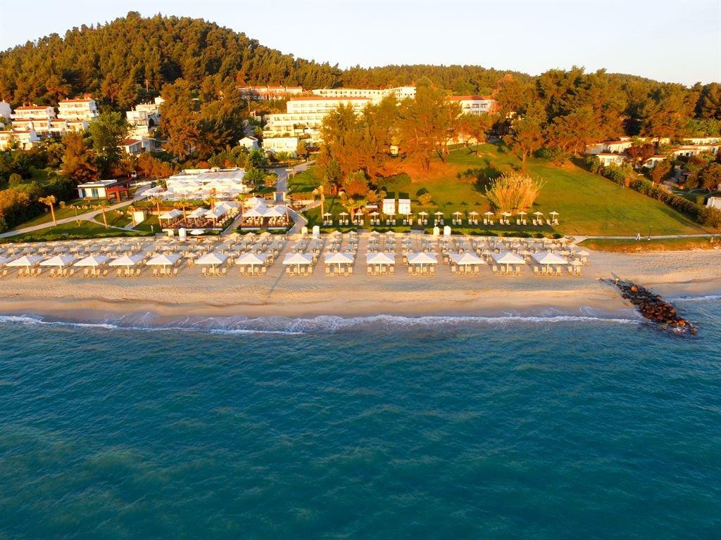 Aegean Melathron Thalasso Spa Hotel - 11