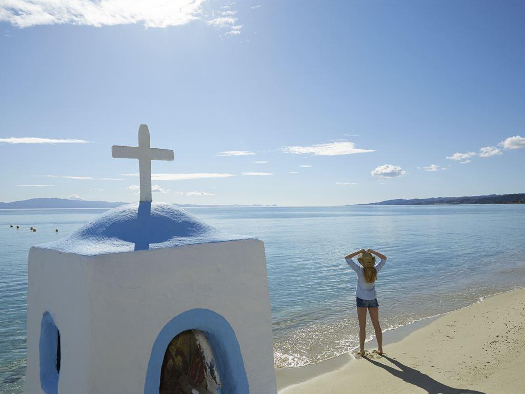 Aegean Melathron Thalasso Spa Hotel - 15