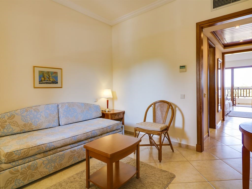 Aegean Melathron Thalasso Spa Hotel - 31