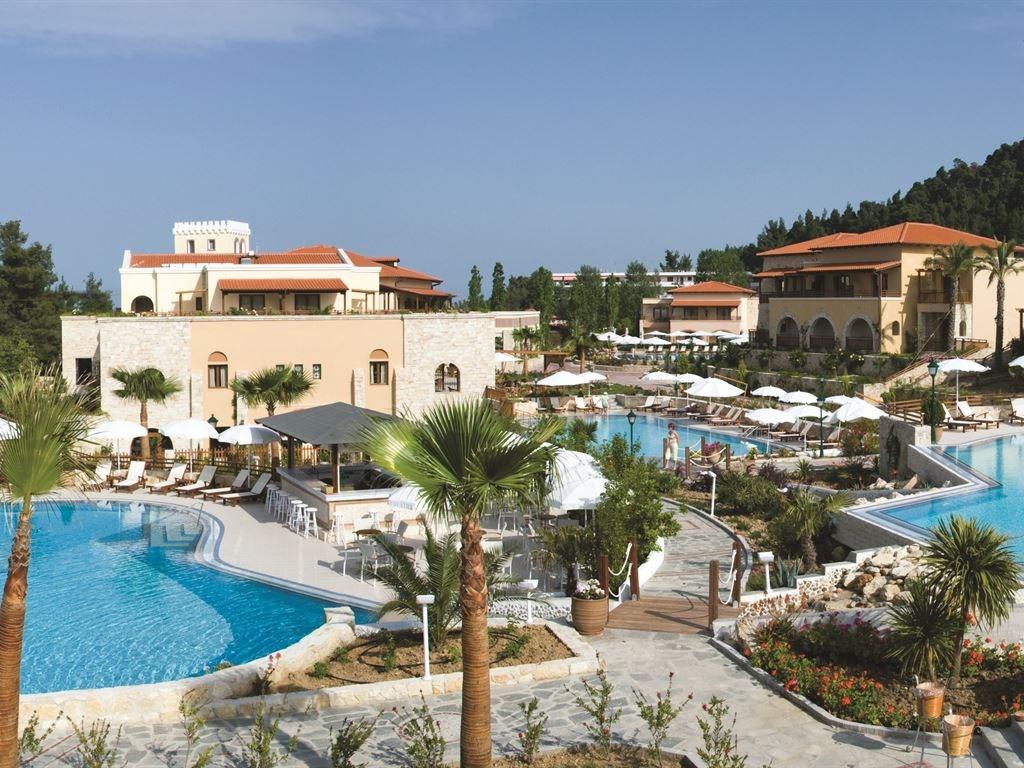 Aegean Melathron Thalasso Spa Hotel - 18