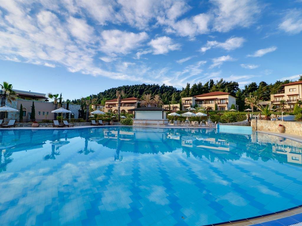 Aegean Melathron Thalasso Spa Hotel - 12