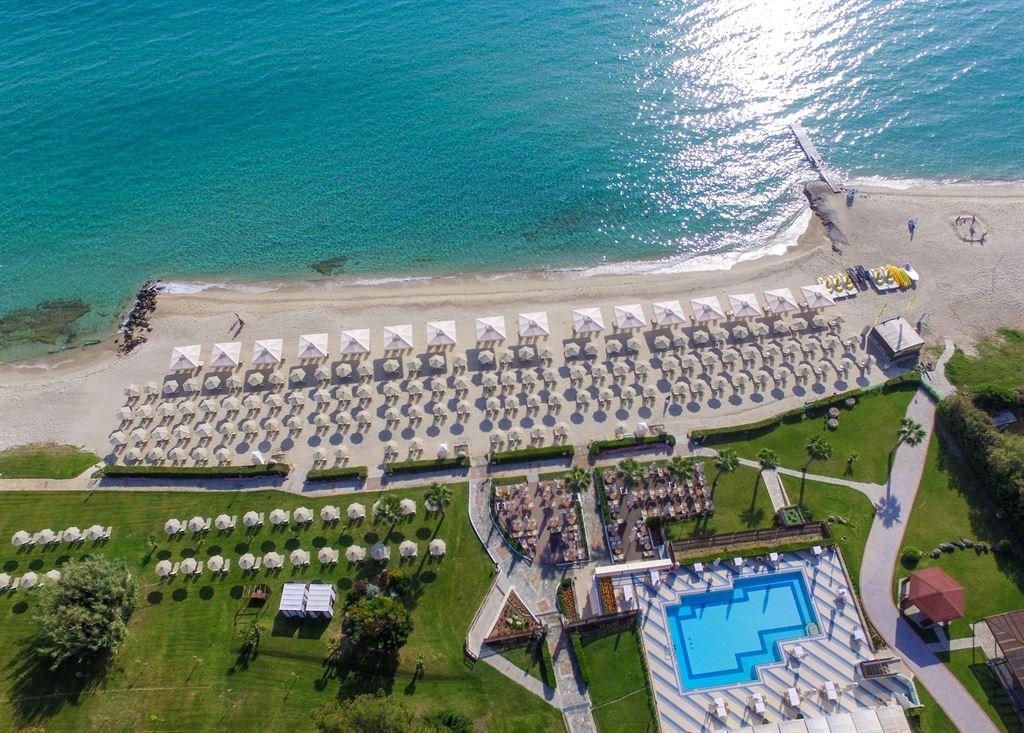 Aegean Melathron Thalasso Spa Hotel - 1