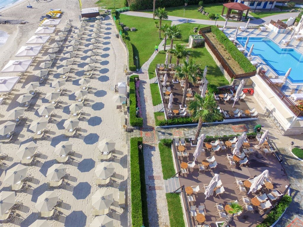 Aegean Melathron Thalasso Spa Hotel - 2