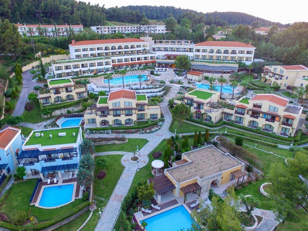 Aegean Melathron Thalasso Spa Hotel - 4