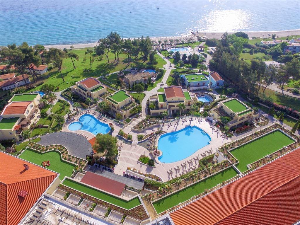 Aegean Melathron Thalasso Spa Hotel - 5