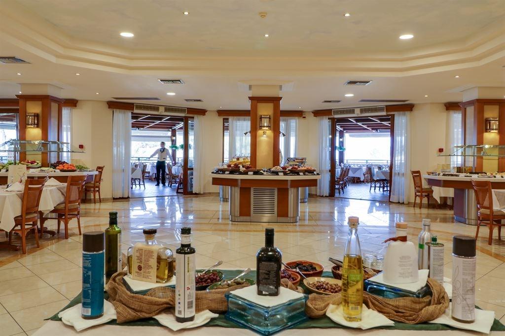 Aegean Melathron Thalasso Spa Hotel - 7