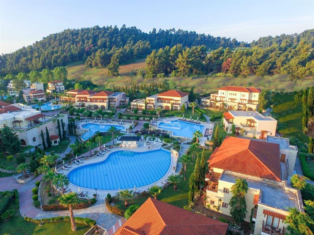 Aegean Melathron Thalasso Spa Hotel - 3