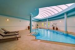 Aegean Melathron Thalasso Spa Hotel - photo 19