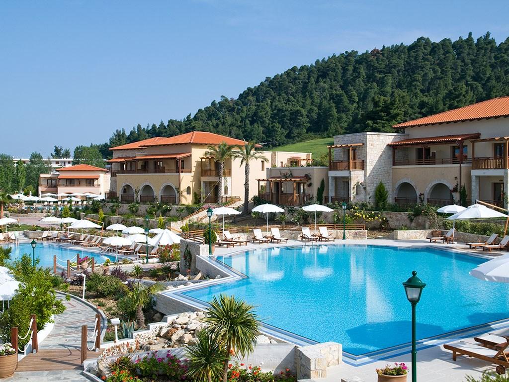 Aegean Melathron Thalasso Spa Hotel - 13