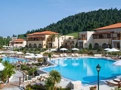 Aegean Melathron Thalasso Spa Hotel - photo 12