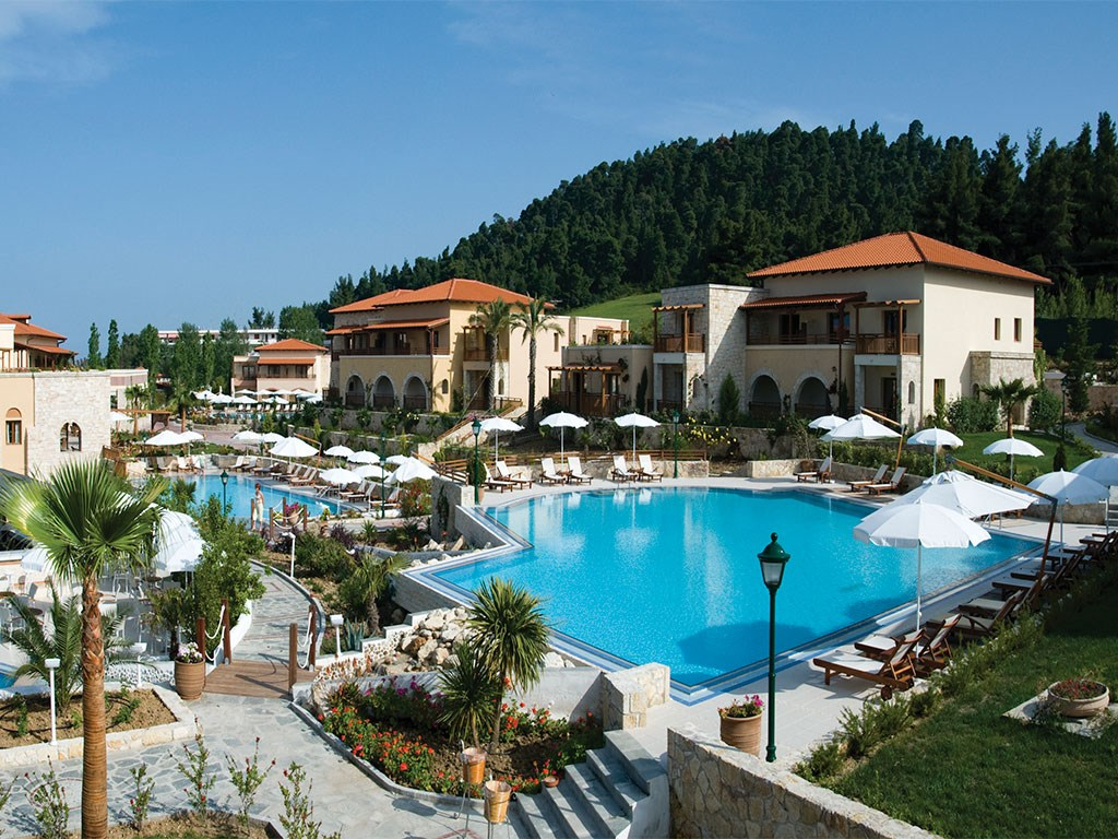 Aegean Melathron Thalasso Spa Hotel - 23