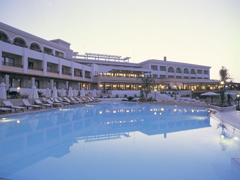 Aegean Melathron Thalasso Spa Hotel - 14
