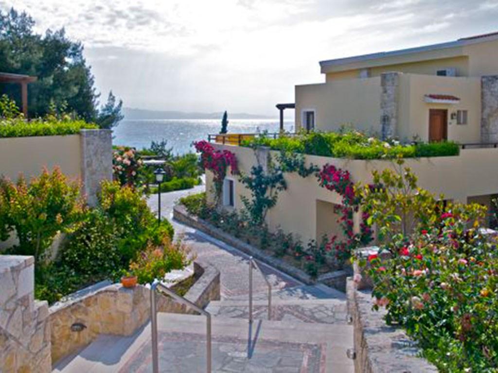 Aegean Melathron Thalasso Spa Hotel - 25
