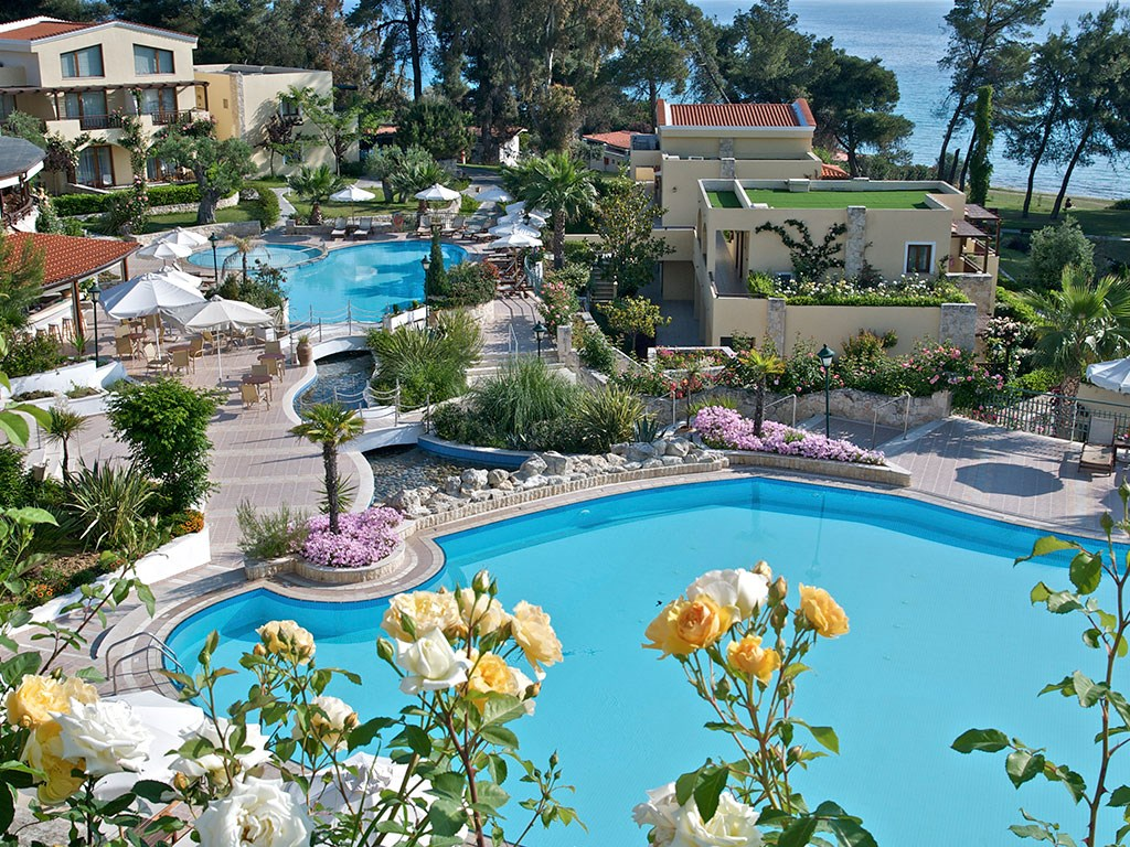 Aegean Melathron Thalasso Spa Hotel - 10