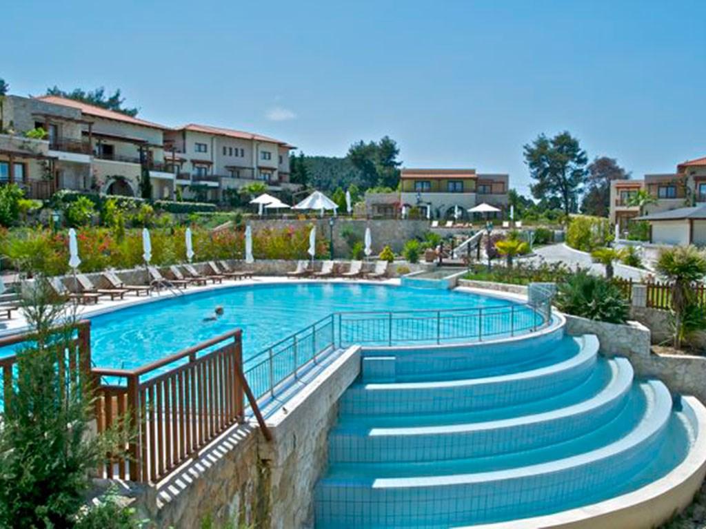 Aegean Melathron Thalasso Spa Hotel - 16