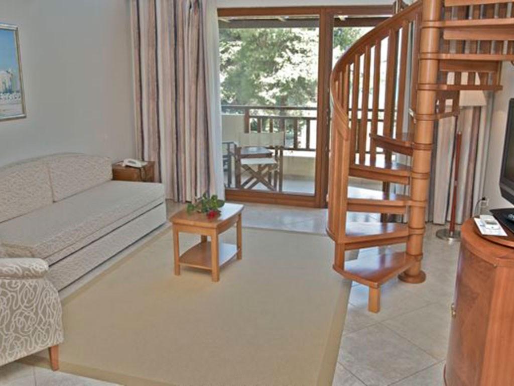 Aegean Melathron Thalasso Spa Hotel - 29