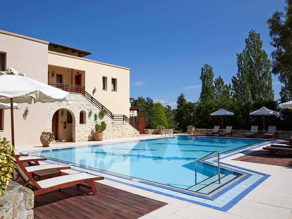 Aegean Melathron Thalasso Spa Hotel - 27