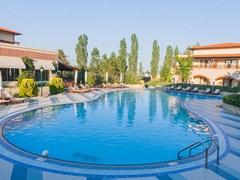 Aegean Melathron Thalasso Spa Hotel - photo 16