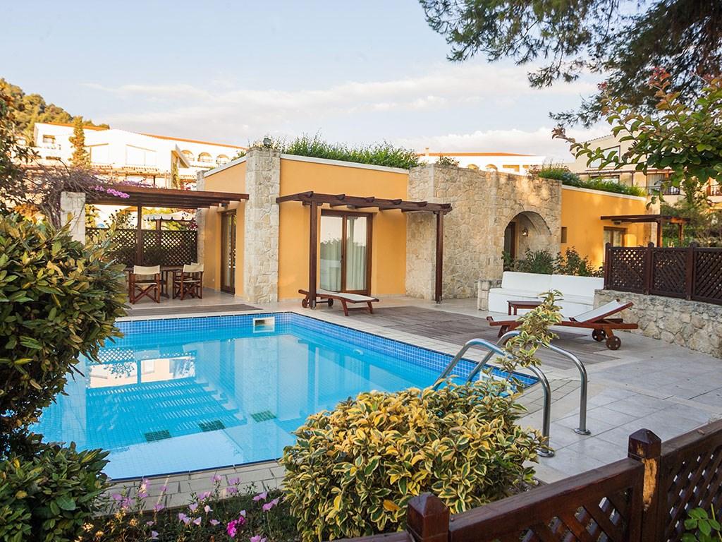 Aegean Melathron Thalasso Spa Hotel - 41