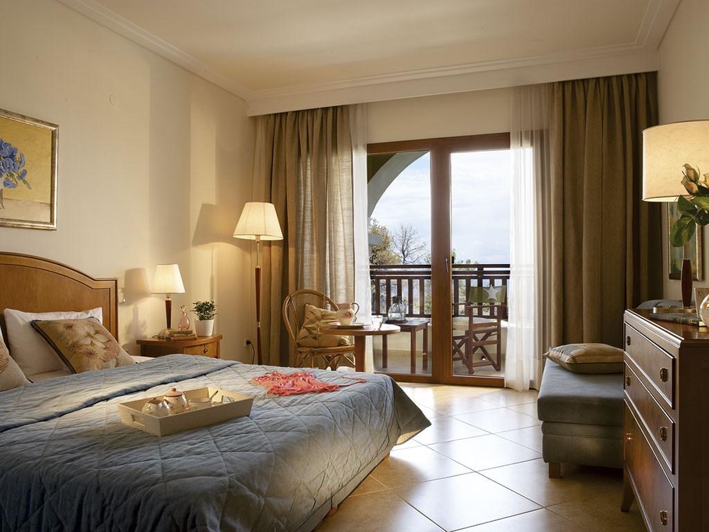 Aegean Melathron Thalasso Spa Hotel - 38