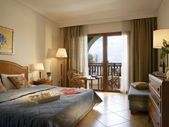 Aegean Melathron Thalasso Spa Hotel: Double SV - photo 37
