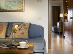 Aegean Melathron Thalasso Spa Hotel: Double Superior SV - photo 32