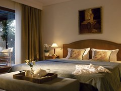 Aegean Melathron Thalasso Spa Hotel: Suite SV - photo 39