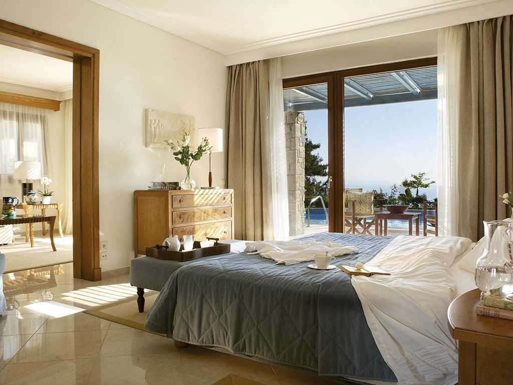 Aegean Melathron Thalasso Spa Hotel - 43