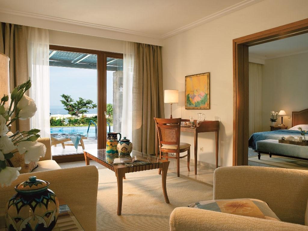 Aegean Melathron Thalasso Spa Hotel - 45