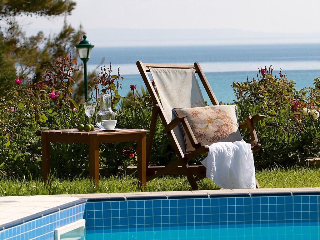 Aegean Melathron Thalasso Spa Hotel - 26