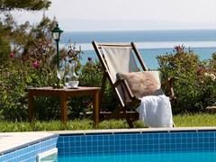 Aegean Melathron Thalasso Spa Hotel - photo 25