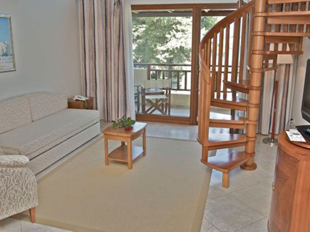 Aegean Melathron Thalasso Spa Hotel - 30