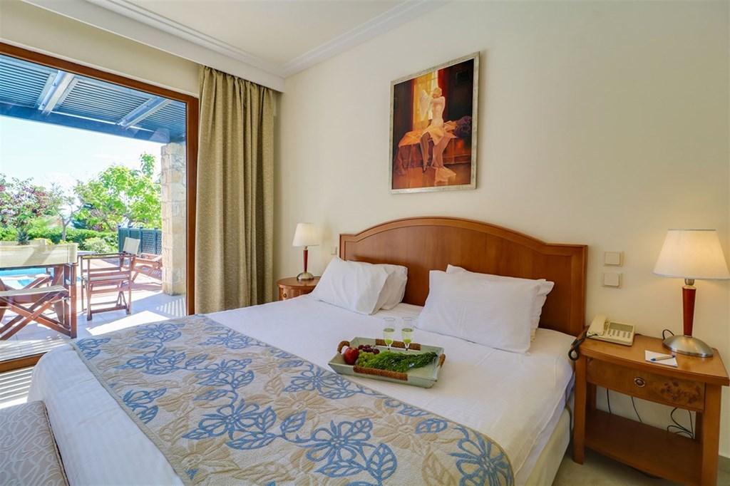 Aegean Melathron Thalasso Spa Hotel - 44
