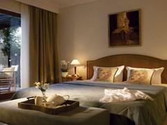 Aegean Melathron Thalasso Spa Hotel: Suite SV - photo 38