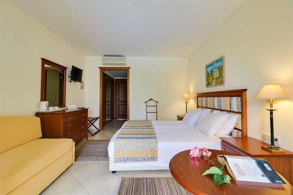 Aegean Melathron Thalasso Spa Hotel - 37