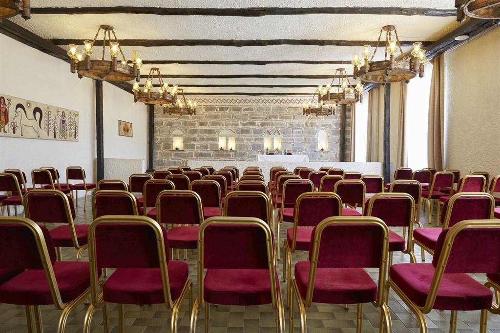 Athos Palace Hotel - 45