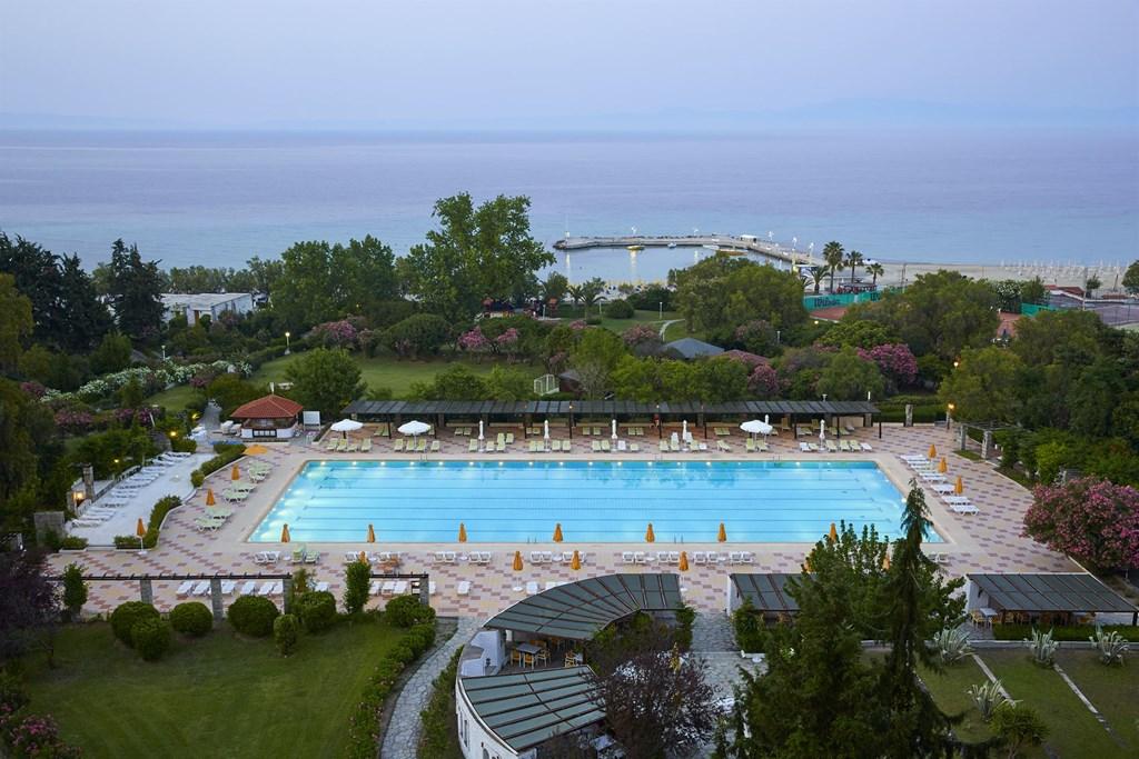 Athos Palace Hotel - 6