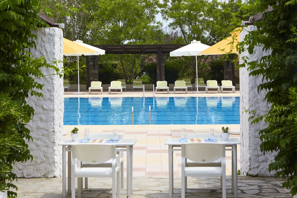 Athos Palace Hotel - 9