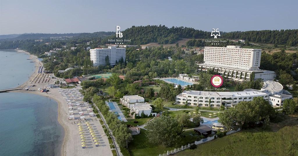 Athos Palace Hotel - 1